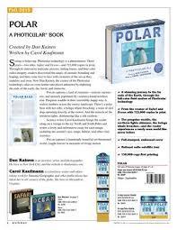 fall 2018 polar a photicular book