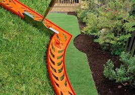 Landscape Edging Design Ideas Creative Landscape Edging Ideas Design Ideas Ideas For