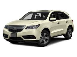 2016 Acura MDX Price, Trims, Options, Specs, Photos, Reviews ...