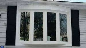 Bay Window  Approved TraderDouble Glazed Bow Window Cost