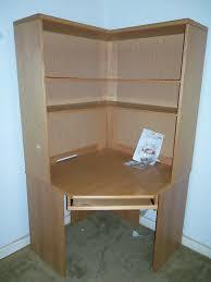 office corner shelf. John Lewis Home Office Corner Desk Workstation + Shelving / Bookcase Unit Shelf