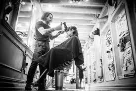 Sparks Hair Design New Brunswick Meet The Ex Taxidermist Who Styles Alexander Wang And Helen