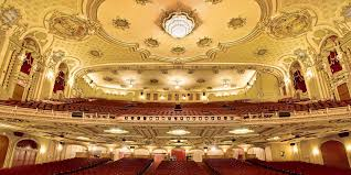 About Palace Theatre Albany