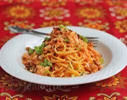 creamy tomato crab pasta sauce recipe