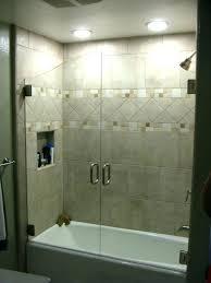 build your own bathtub stunning build your own shower door outstanding doors for bathtub regarding popular