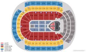 Spotlight 29 Seating Chart Spotlight 29 Concert Seating