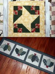 Free Christmas Quilt Patterns | LoveToKnow & Free Christmas Quilt Patterns Adamdwight.com