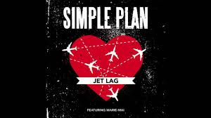 Image result for simple plan and marie-mai