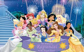 high resolution disney princess desktop background full size