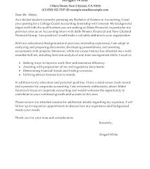 how to write a cover letter for an internship how to write cover  how