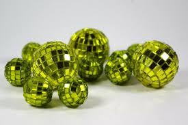 Mini Disco Ball Decorations Mini Disco Balls Mini Mirror Balls Table Decoration 96