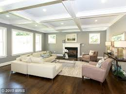Ocean Living Room Living Room With Hardwood Floors Carpet In Bethesda Md Zillow