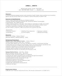 Resume Objective Examples For Healthcare Adorable Medical Resume Objective Fresh 28 Resume Objective Examples Resume