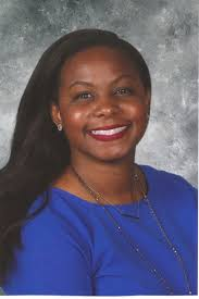 Ms. Ronda Smith- Assistant Principal - John F. Kennedy Middle