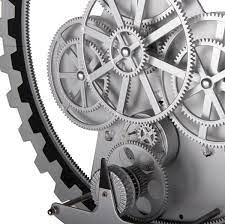 huge gear wall clocks page 1 line
