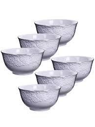 <b>Набор салатников 6</b> предметов LORAINE 9182915 в интернет ...