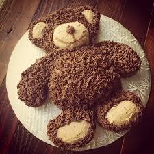 Chocolate Cake Design For Birthday Boy