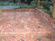 Brick Patio Patterns Awesome BRICK PATTERNS FOR WALKWAYS Great To Have For Future Projects