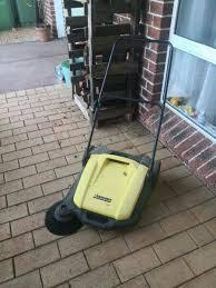 Karcher S500 Floor Sweeper Leaf/Dirt | Other Garden | Gumtree Australia  Melville Area - Palmyra | 1280065357