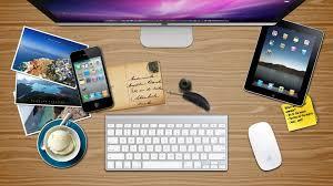 free office wallpaper pc. Office Computer Desktop Wallpaper - Desk Free Pc R