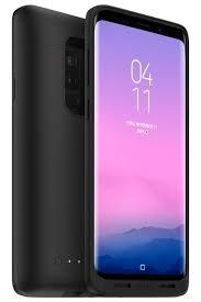 <b>Чехол</b>-<b>аккумулятор Mophie</b> Juice Pack для Samsung Galaxy S9+ ...