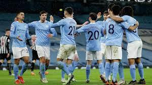 See more of manchester city on facebook. Pyat Futbolistov Manchester Siti Zarazilis Koronavirusom Sport Ria Novosti 01 01 2021