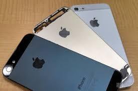 iphone 5s gold leak. gold iphone 5s leak