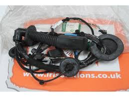 buy new land rover discovery 3 front lh door wiring harness more views
