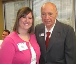 The Terry Foundation » Blog Archive Alumni Spotlight- Lesley ...