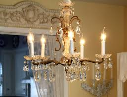 Dining Room  Cool Dining Room Crystal Chandelier Beautiful Home - Dining room crystal chandeliers