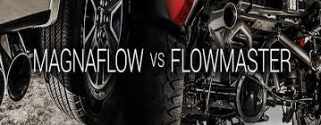 Flowmaster Aggressive Chart Magnaflow Vs Flowmaster Exhaust Systems Realtruck
