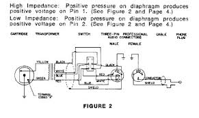 shure 545 and pe54 microphones Sm58 Wiring Diagram Sm58 Wiring Diagram #90 sm58 wiring diagram