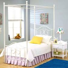 Maison Canopy Bed Maison Canopy Bed Twin – home ideas pro