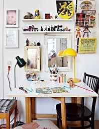 creative office desks. 18 Creative And Modern Desk Space For Kids Home Design Interior Office Plans 4 Desks I