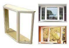 kitchen window box | bay windows