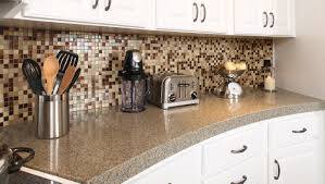Seamless Kitchen Flooring Kitchen Amazing Cheap Easy Kitchen Countertop Ideas With Beige