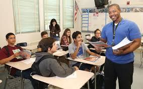 summer bridge program teaches lessons in life resiliency to high freshmen