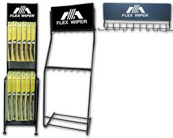 Wiper Blade Display Stand wiper blade rack Cosmecol 25