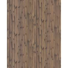 brewster wallcovering faux bamboo wallpaper