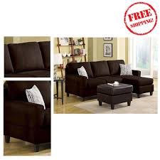 probably perfect real sectional sofa with movable chaise pics