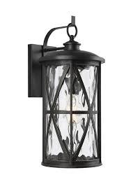 millbrooke 1 light outdoor wall lantern