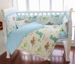 dinosaur baby bedding aussiebuby baby bedding crib cot sets 9 piece cute dinosaurs theme