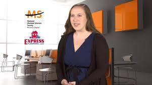express flooring donates to make a wish foundation