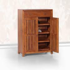 wooden shoe organizer furniture rustic shoe cabinet in kl teak wood shoe rack in selangor