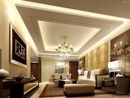 Small Picture 25 Modern Pop False Ceiling Designs For Living Room Classic Living