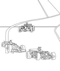 Small Picture Track Race Car F1 Coloring Page Race Car car coloring pages