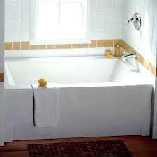 american standard cadet tub tubs spectra cast iron bathtub home depot