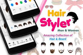 Hairstyle Editor For Men Hair Style Photo Editor Android Apps On Google Play