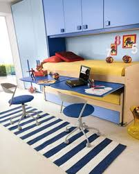 brilliant joyful children bedroom furniture. creative blue boys bedroom with yellow bed and wardrobe brilliant joyful children furniture