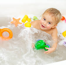 bubbles babies and bathtubs it s national bath safety month quicken loans zing blog
